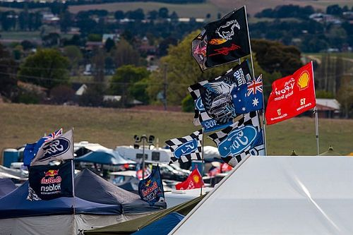 Supercars re-opens all eight Bathurst 1000 campsites
