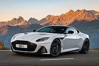 Con Lawrence Stroll y F1, comienza la nueva era de Aston Martin