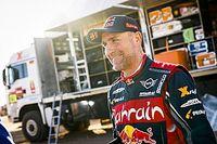 Peterhansel abbandona l'idea di disputare la Dakar con la moglie