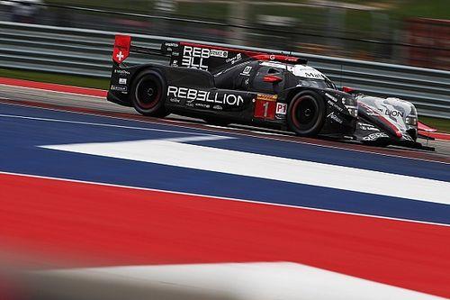 Rebellion Spa'da tek araçla yarışacak, Ginetta katılmayacak