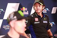 Une saison de 13 courses serait valable, selon Rossi