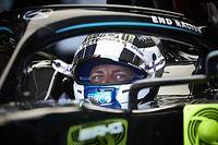 Mercedes: Bottas confermato, resta nel 2021