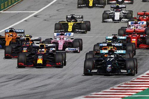Гран При Австрии: пять быстрых выводов