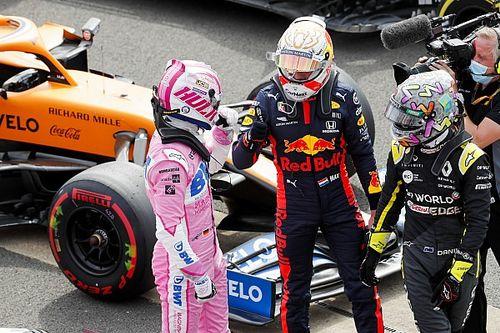 Verstappen: Hulkenbergnél rosszabb pilóták is vannak az F1-ben