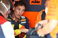 """Espargaró rate la 1re victoire KTM """"à cause d'un gars qui ruine tout"""""""