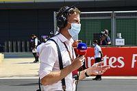 A Williams Button feladatairól is beszélt