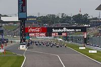 Suzuka 8 Saat, Japonya seyahat kısıtlamaları nedeniyle iptal edildi