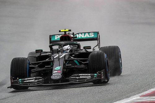 Bottas, Hamilton'la arasındaki 1.4 saniyelik farkın sebebini açıkladı