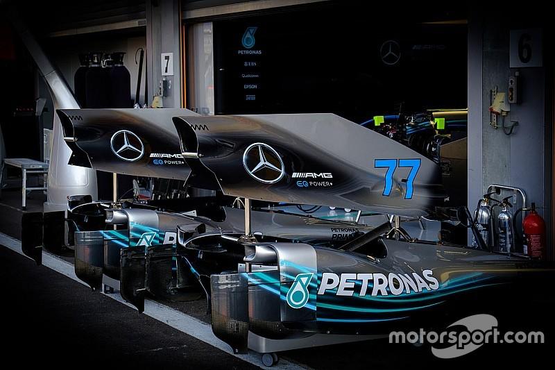 Pas de nouveaux motoristes en F1 en 2021, selon Todt