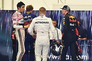 McNish: Verstappen'in cezası caydırıcı değildi