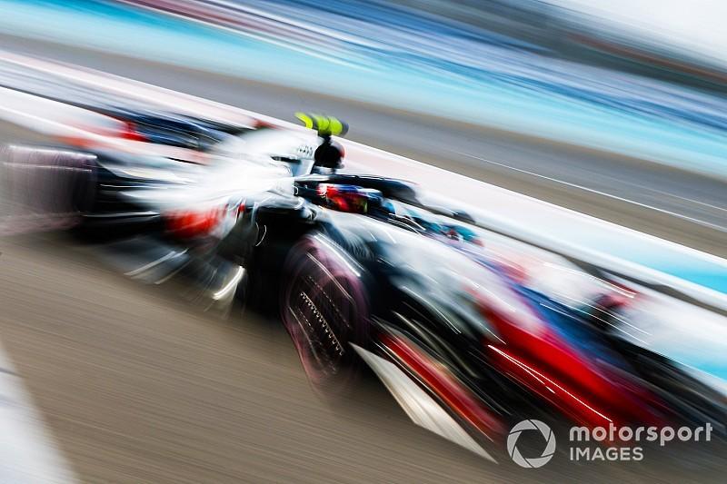 GALERÍA: Haas, su temporada 2018 en fotos