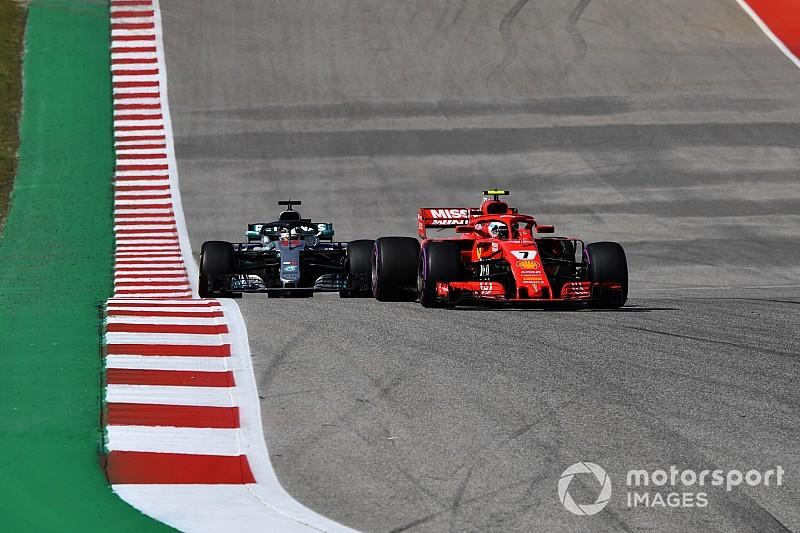 Beste Rennserie aller Zeiten: Was der F1 laut Hamilton noch fehlt