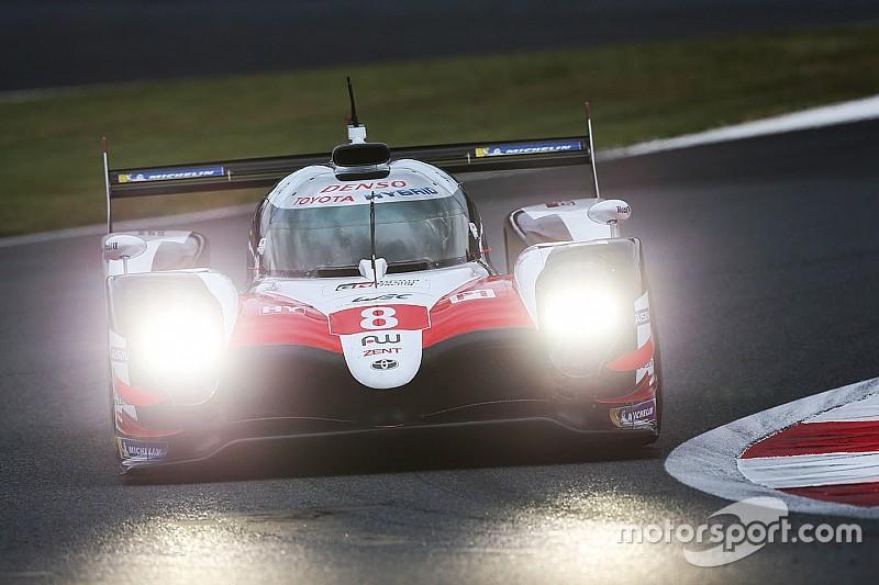 Alonso száguldása Fujiból: LMP1-es kaland a WEC-ben