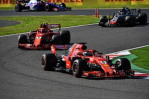 ベッテル、フェラーリの弱点は「実力を発揮できないレースが多すぎた」