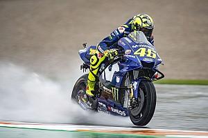 MotoGP Valencia FT2: Nur zwei Fahrer verbessern sich, Danilo Petrucci vorn