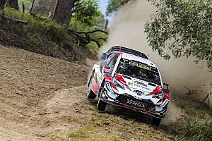 Tanak inspired Latvala to tone down