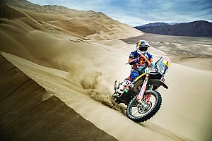 Dakar boss wants three countries in 2020
