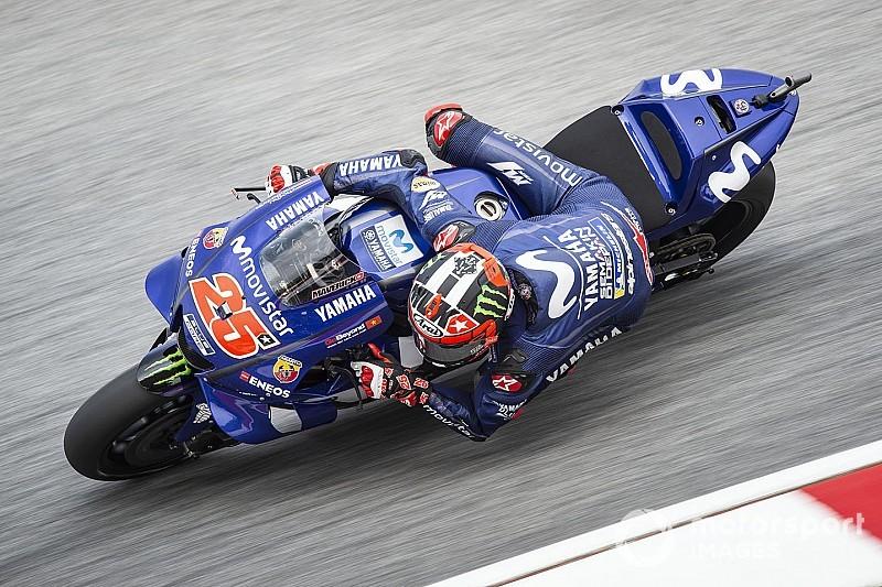 FIM опублікувала перелік учасників MotoGP 2019 року – Віньялес змінив стартовий номер