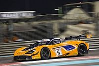 McLaren anuncia entrada no Super GT japonês em 2019