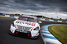 Nissan still undecided on V8 programme
