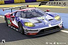 Ford geeft Focus RS weg in online competitie Forza Motorsport 6