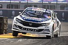 Global Rallycross A very close win for Sebastian Eriksson at GRC Louisville