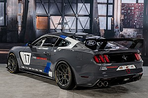 Supercars Breaking news Penske tech guru key for Mustang Supercars programme