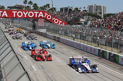 Motorsport.com's Top 10 IndyCar drivers of 2016