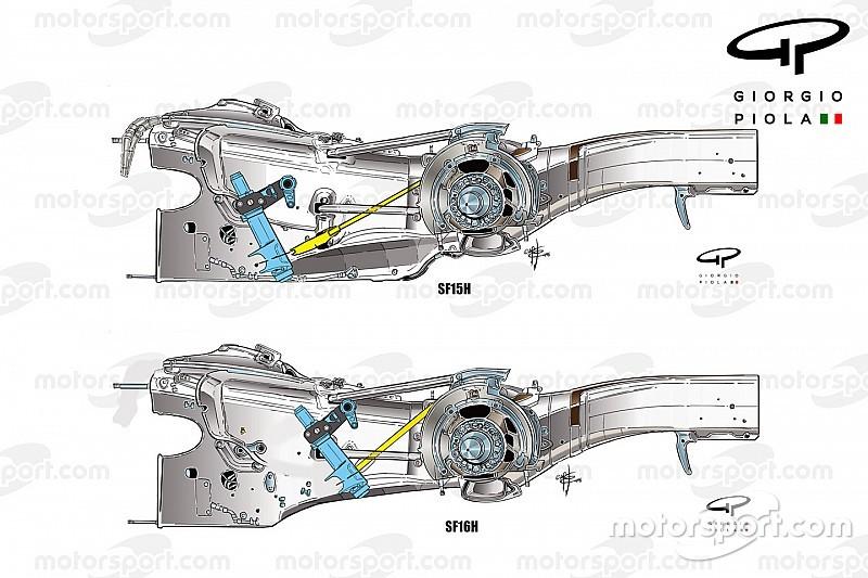 Ferrari Engine Diagram Setup - Schematic And Wiring Diagrams on