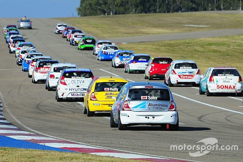 Llega la quinta fecha del campeonato de Superturismo