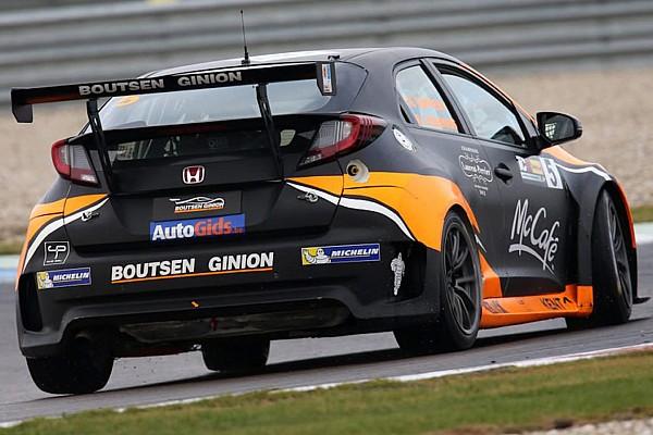 Kuppens e Michelisz trionfano ad Assen in un dominio Honda