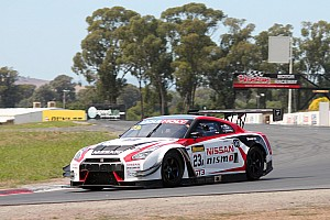 """Endurance Breaking news Kelly reflects on """"surreal"""" first Nissan GT3 test"""