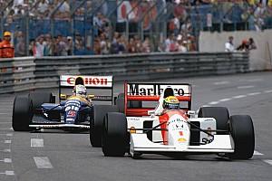 Общая информация Новости Motorsport.com Motorsport.tv покажет документальный фильм о LAT Images