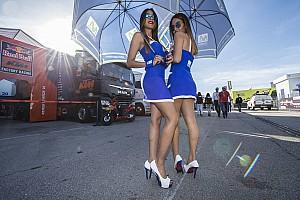 Fotogallery: le più belle ombrelline del GP di Spagna di MotoGP