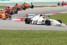 Formula 4 マレーシアGPのサポートレースで全車リタイアの珍事