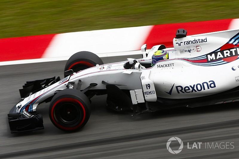 A 0s024 do Q3, Massa se decepciona com desempenho