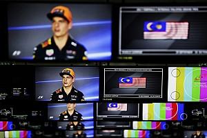 Formule 1 Diaporama GP de Malaisie - Les 25 meilleures photos de jeudi