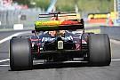 Formula 1 Hungaroring, Libere 1: Ricciardo e Raikkonen davanti alle due Mercedes