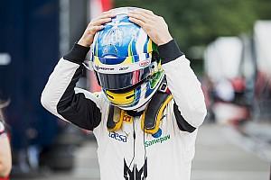 FIA F2 Отчет о гонке Камара одержал первую победу в «формулах», выиграв гонку Ф2 в Спа