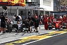 Macaristan GP: Cumartesi gününün en iyi 25 fotoğrafı