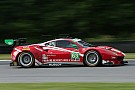 IMSA WeatherTech Racing joins forces with Scuderia Corsa for IMSA in 2018