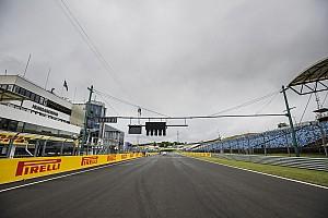 F1 Noticias de última hora Hungaroring listo para iniciar las renovaciones en 2018
