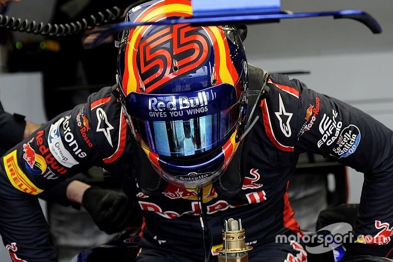 İddia: Sainz, Macaristan GP'de Renault'ya mı geçecek?