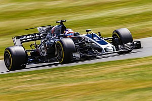 Formula 1 Breaking news Haas drivers to race with different brake manufacturers