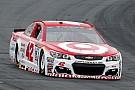 NASCAR in Loudon: Kyle Larson eiert auf die Pole-Position