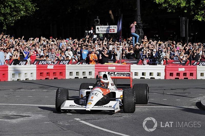 Analiz: F1'in hayran kitlesini arttırmasının ardındaki sır perdesi aralanıyor