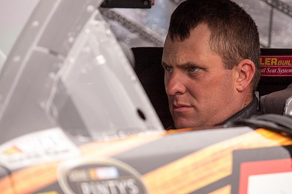 Kennington looks forward to return to Delaware Speedway