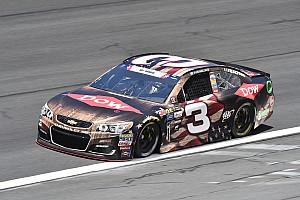 NASCAR: Austin Dillon holt 1. Sieg bei Spritpoker in Charlotte
