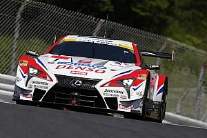 Super GT Nieuws Kobayashi en Kovalainen worden teamgenoten in Super GT