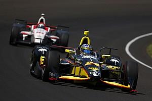 IndyCar Últimas notícias Dreyer & Reinbold confirma Karam na Indy 500